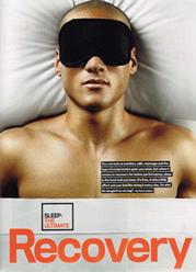 Men's Fitness article