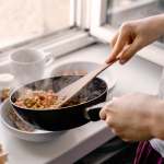 gear for healthy cooking